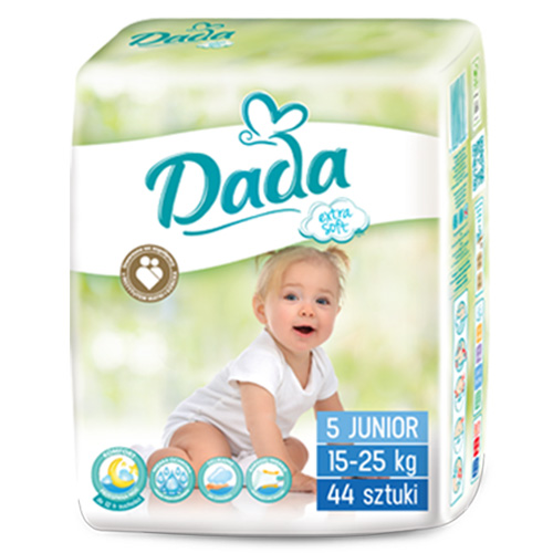 Dada Extra soft 5 JUNIOR