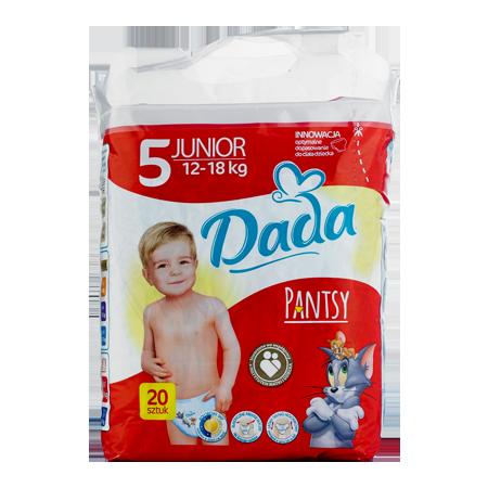 Dada Pantsy JUNIOR 5