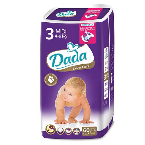 Dada Premium 3 MIDI