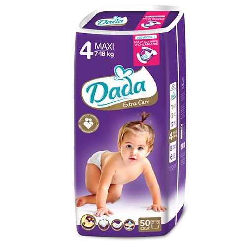 Dada Premium 4 MAXI